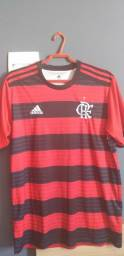 Blusa Flamengo Original!