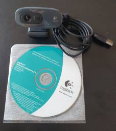 Webcam Logitech HD 720p
