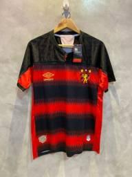 Camisa oficial 2020 Sport Recife