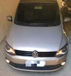 Volkswagen Fox 1.6 mi Flex 4p manual Ano:10/11 - Completo