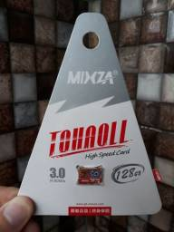 Cartão Micro SD Mixza Original 128 e 256 Gigas Classe 10 comprar usado  Belem