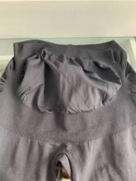 Calça legging gestante preta TAM g nova marca lupo