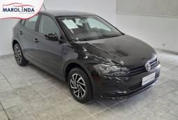 Volkswagen Novo Polo 1.6 AUT 2020 Garantia de Fabrica