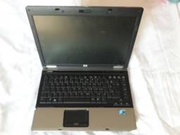 Notebook Hp 6530b para retirada de peças no estado