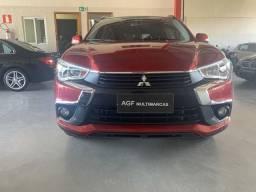 Mitsubishi ASX Automatica!!!