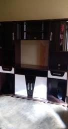 Estante de sala