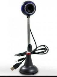 Grande promoção Webcam muito boa com frete grátis