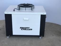 Unidade de água gelada 3000kcal Condensação à AR