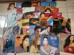 Disco de vinil _ LPs Diversos
