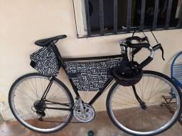 Bike reformada