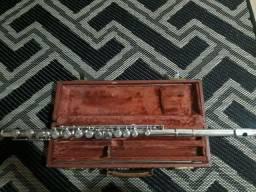 Flauta transversal Pedler Elkhart