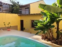 Sobrado 3 dormitórios/quartos-1 Suíte-Piscina-Partenon-Porto Alegre RS