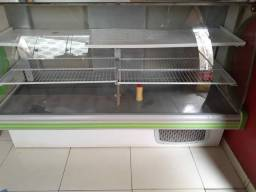Freezer expositor Gelopar