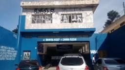 Casa 3 dormitórios - s/ garagem - Parada XV