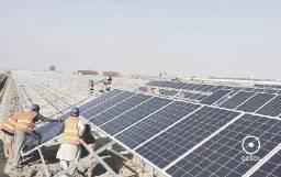 Energia Solar Fotovoltaica Enorme Economia de Energia