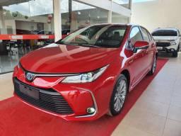 Corolla Altis Hibrido 2021 zero km