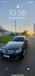 Mercedes 1.6 cgi