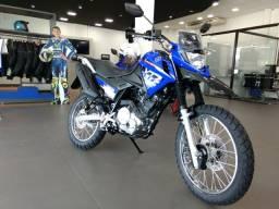 XTZ Crosser 150 Z 2021 Yamaha Financiamento 48x