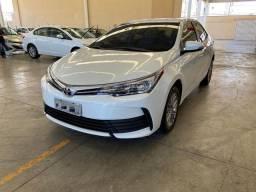 Corolla gli 1.8 aut 2018