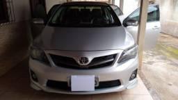 Vendo ou troco Corolla xrs 2013