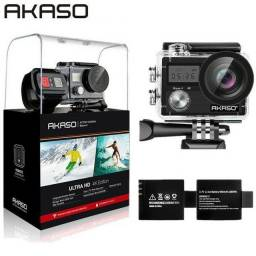 Câmera Akaso Brave 4 NOVA