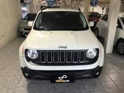 Jeep Renegade Longitude 2.0 Turbo Diesel R$88.900,00