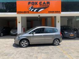 (3945) Honda Fit LX 2008/2008 Completo