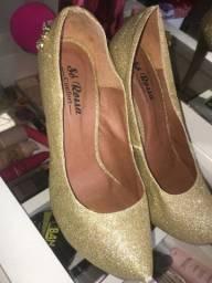 Sapato Alto