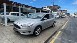 Ford/ Focus 1.6 SE 2018 Completo
