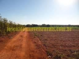 Sítio 1,50 alqueires com duas casas, Araguari MG