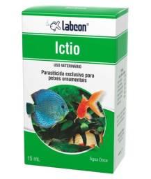 Parasiticida Ictio Alcon Labcon 15 ml