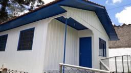 Casa 02 Quartos - Vila Izabel