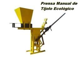Prensa Manual Eco 125