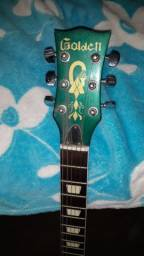 Guitarra Golden