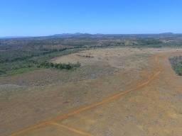 Fazenda de 136 alqueires para agricultura em Paraíso do Tocantins