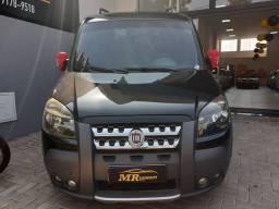 Fiat doblò adventure locker 2010