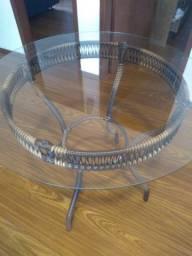 Vendo mesa redonda modelo primavera