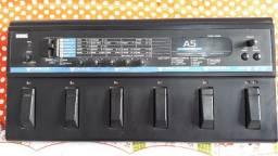 Pedaleira korg A5 multi-fx