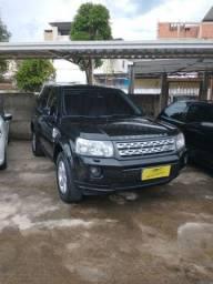 Land Rover Freelancer 2 2012