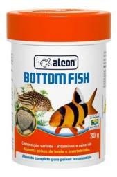 Ração Alcon Bottom fish 30 grs