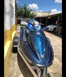 Seadoo GTI 130 SE