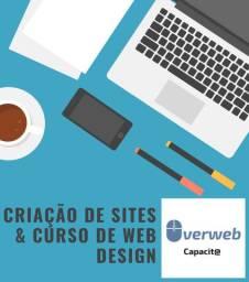 Criação de sites e curso de Webdesign para freelancers