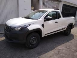Fiat Strada ENdurance 2021 0km a pronta entrega