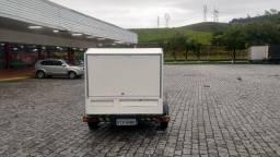 Mini trailer