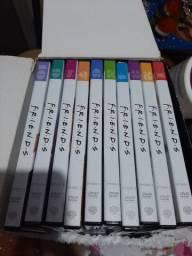 Temporada completa Friends 40 CDs original