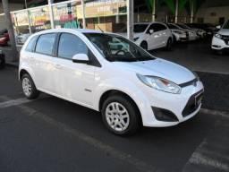 Ford Fiesta 1.6 Hatch 11/12 Completo. Vendo/Troco/Financio