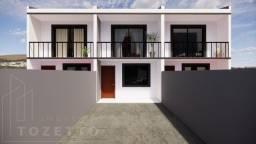 Sobrado para Venda em Ponta Grossa, Uvaranas, 2 dormitórios, 1 banheiro, 1 vaga
