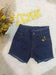 Título do anúncio: Short jeans promoção