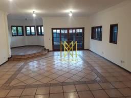 Título do anúncio: Casa com 4 dormitórios para alugar, 390 m² por R$ 9.500,00/mês - Alphaville 06 - Santana d