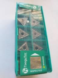 Título do anúncio: Pastilha torneamento TaeguTec - Inserto TNMG